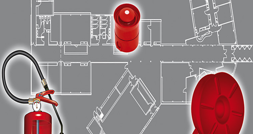 L'installation d'un SSI avec alarme incendie est nécessaire pour plusieurs établissements