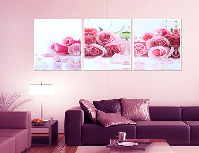 Renouveler la d coration de votre maison gr ce la - Peinture interieure maison ...