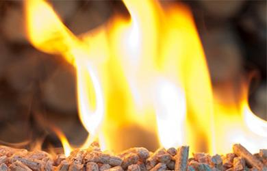 Chaudière bois – granulés
