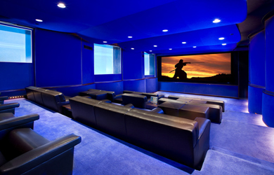 home-cinema