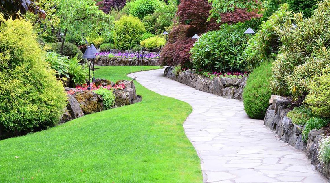 devis jardin