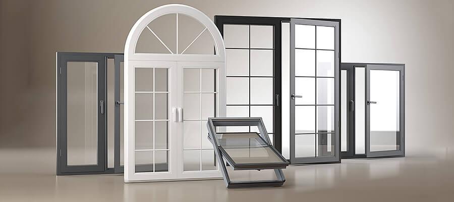 quelle forme de fen tre choisir. Black Bedroom Furniture Sets. Home Design Ideas