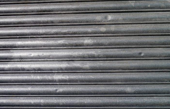Avantages des portes de garage industrielles