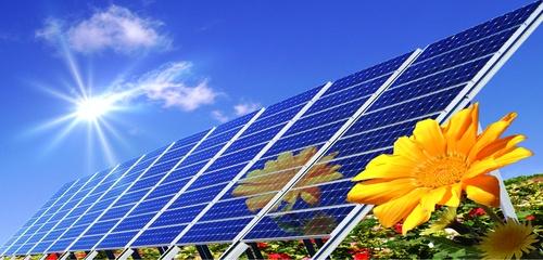 Comment fonctionne un panneau solaire photovoltaïque ?