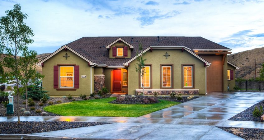 Comment améliorer la façade extérieure de sa maison ?