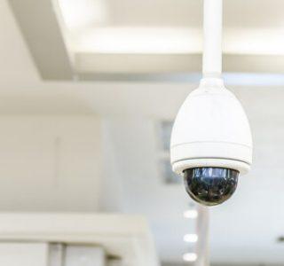 caméra alarme sans fil